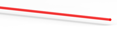 81 0091 .75 mm Fluorescent Red