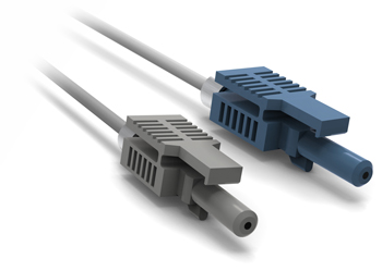VersaLink POF Cable Assemblies, IF 1L1M-7-0, 7.00, m