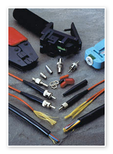 OFS SMA Termination Kit