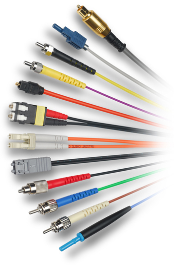 Cable Assemblies Fiber Optic Patchcords