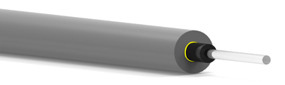 GHTT4001 Eska™ Premier Cable with Strength Member PVC Sheathed