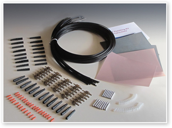 Splice/Connector Consumables Kit