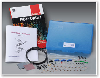 Intermediate Fiber Optic Classroom w/Lab Course
