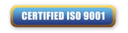 ARIZONA FIBER OPTICS FIRM EARNS ISO CERTIFICATION